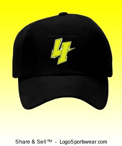 Baseball Cap Design Zoom